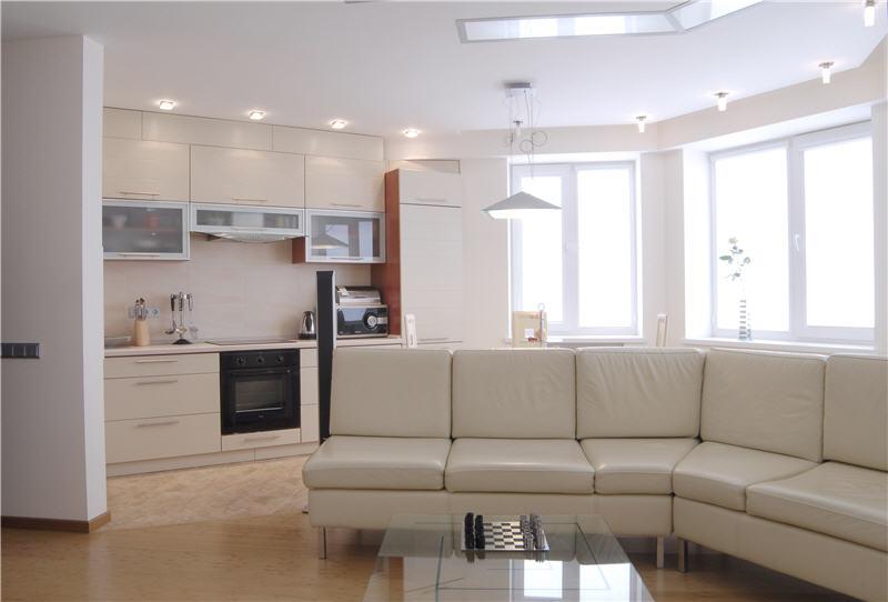 Ремонт квартир под ключ, дизайн